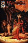 Cover for Vamperotica (Brainstorm Comics, 1994 series) #32