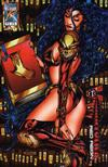 Cover for Vamperotica (Brainstorm Comics, 1994 series) #33
