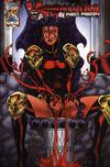 Cover for Vamperotica (Brainstorm Comics, 1994 series) #34