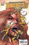 Cover for Thunderbolts (Marvel, 2006 series) #109