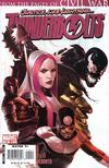 Cover for Thunderbolts (Marvel, 2006 series) #110