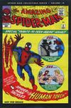 Cover for Spider-Man Collectible Series (Marvel, 2006 series) #18