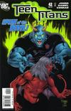 Cover Thumbnail for Teen Titans (2003 series) #42 [Direct Sales]