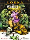 Cover for Lorna and Her Robot (Heavy Metal, 2000 series)