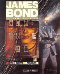 Cover Thumbnail for James Bond 007 (Titan, 1987 series) #[1]