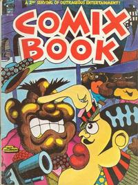 Cover Thumbnail for Comix Book (Marvel, 1974 series) #2