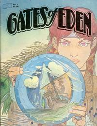 Cover Thumbnail for Gates of Eden (FantaCo Enterprises, 1982 series) #1