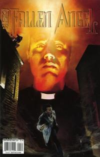 Cover Thumbnail for Fallen Angel (IDW, 2005 series) #11