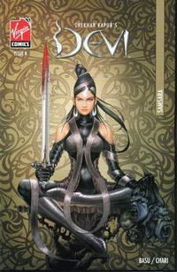 Cover Thumbnail for Devi (Virgin, 2006 series) #6