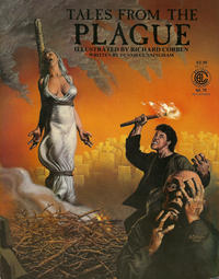 Cover Thumbnail for Tales from the Plague (Eclipse, 1986 series)
