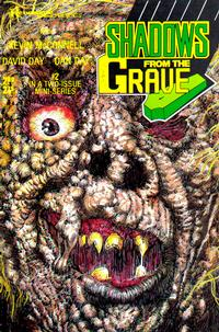Cover Thumbnail for Shadows from the Grave (Renegade Press, 1987 series) #2