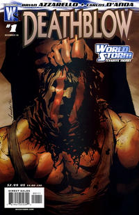 Cover Thumbnail for Deathblow (DC, 2006 series) #1