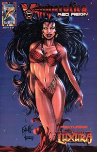 Cover Thumbnail for Vamperotica (Brainstorm Comics, 1994 series) #27