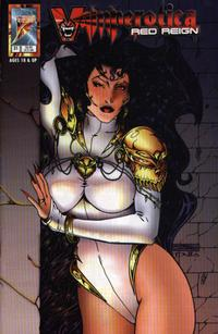 Cover Thumbnail for Vamperotica (Brainstorm Comics, 1994 series) #31