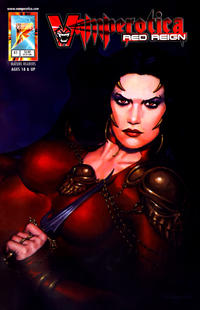 Cover Thumbnail for Vamperotica (Brainstorm Comics, 1994 series) #41