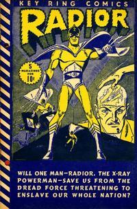Cover Thumbnail for Key Ring Comics (Dell, 1941 series) #1e