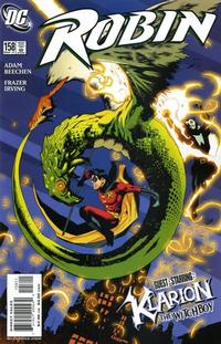 Cover Thumbnail for Robin (DC, 1993 series) #158