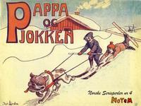 Cover Thumbnail for Norske Serieperler (Notem, 1996 series) #4
