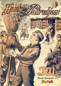 Cover Thumbnail for Norske Serieperler (Notem, 1996 series) #5