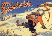 Cover Thumbnail for Norske Serieperler (Notem, 1996 series) #28
