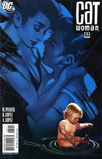 Cover Thumbnail for Catwoman (DC, 2002 series) #62