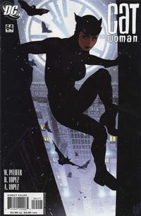 Cover Thumbnail for Catwoman (DC, 2002 series) #64
