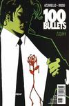 Cover for 100 Bullets (DC, 1999 series) #79