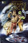 Cover for Antares Circle (Antarctic Press, 1990 series) #1