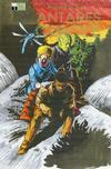 Cover for Antares Circle (Antarctic Press, 1990 series) #2