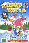 Cover for Donald Duck & Co (Hjemmet / Egmont, 1948 series) #5/1997
