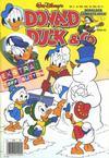 Cover for Donald Duck & Co (Hjemmet / Egmont, 1948 series) #8/1997