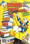 Cover for Donald Duck & Co (Hjemmet / Egmont, 1948 series) #17/2001