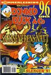 Cover for Donald Duck & Co (Hjemmet / Egmont, 1948 series) #27/2001
