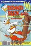 Cover for Donald Duck & Co (Hjemmet / Egmont, 1948 series) #28/2001