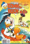 Cover for Donald Duck & Co (Hjemmet / Egmont, 1948 series) #30/2001
