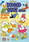Cover for Donald Duck & Co (Hjemmet / Egmont, 1948 series) #31/2001
