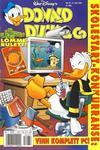 Cover for Donald Duck & Co (Hjemmet / Egmont, 1948 series) #34/2001
