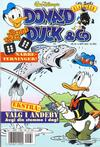 Cover for Donald Duck & Co (Hjemmet / Egmont, 1948 series) #36/2001