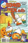Cover for Donald Duck & Co (Hjemmet / Egmont, 1948 series) #43/2001