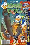 Cover for Donald Duck & Co (Hjemmet / Egmont, 1948 series) #44/2001