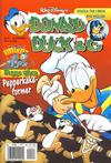 Cover for Donald Duck & Co (Hjemmet / Egmont, 1948 series) #47/2001