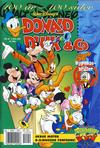 Cover for Donald Duck & Co (Hjemmet / Egmont, 1948 series) #49/2001
