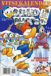 Cover for Donald Duck & Co (Hjemmet / Egmont, 1948 series) #52/2001