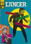 Cover for Lancer Classics (Classics/Williams, 1970 series) #2