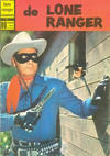 Cover for Lone Ranger Classics (Classics/Williams, 1970 series) #1