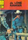 Cover for Lone Ranger Classics (Classics/Williams, 1970 series) #2