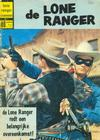 Cover for Lone Ranger Classics (Classics/Williams, 1970 series) #7