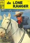 Cover for Lone Ranger Classics (Classics/Williams, 1970 series) #9