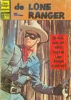 Cover for Lone Ranger Classics (Classics/Williams, 1970 series) #13