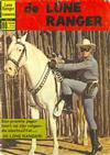 Cover for Lone Ranger Classics (Classics/Williams, 1970 series) #14